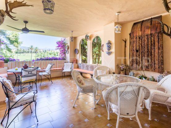 Comprar pareado de 5 dormitorios en Guadalmina Alta, San Pedro de Alcantara | Villa & Gest