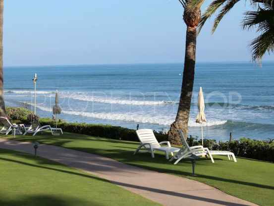 2 bedrooms ground floor apartment for sale in Alcazaba Beach, Estepona | Villa & Gest