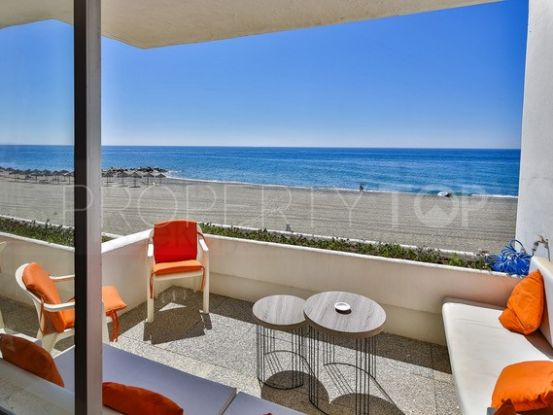 Guadalmina Baja apartment for sale | Villa & Gest