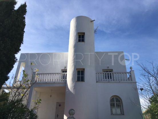 5 bedrooms villa in Altos del Rodeo   Villa & Gest