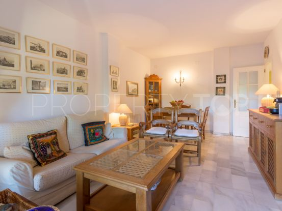 Alhambra del Sol 3 bedrooms ground floor apartment for sale | Villa & Gest