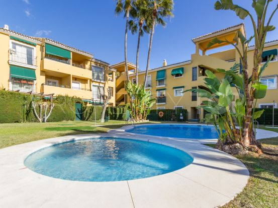 Buy 3 bedrooms ground floor apartment in Alhambra del Sol, Estepona | Villa & Gest