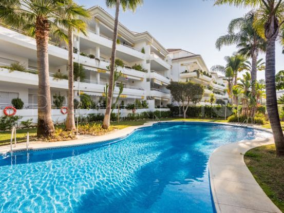 Apartment with 3 bedrooms for sale in Guadalmina Baja, San Pedro de Alcantara | Villa & Gest