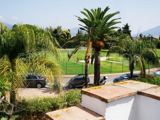 Duplex penthouse in Guadalmina Alta with 3 bedrooms   Villa & Gest