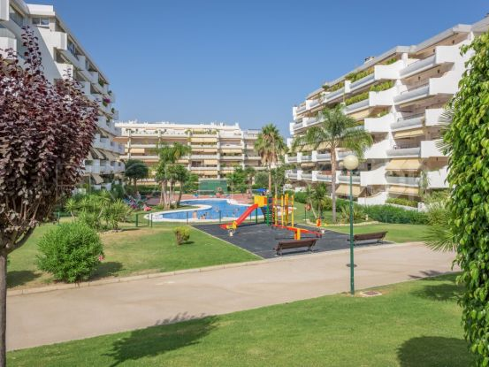 Apartment for sale in Guadalmina Alta with 2 bedrooms | Villa & Gest