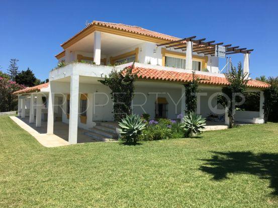 Villa in Guadalmina Baja for sale   Villa & Gest