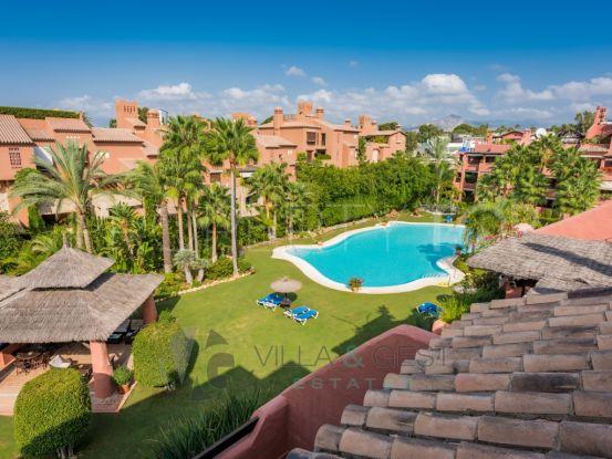 Duplex penthouse in Guadalmina Baja with 3 bedrooms | Villa & Gest