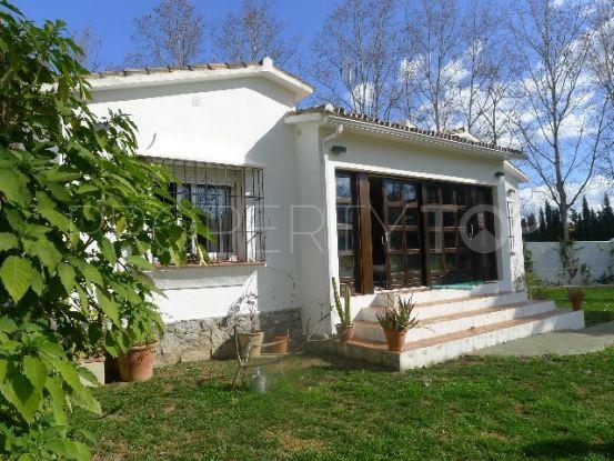 Villa for sale in Guadalmina Alta, San Pedro de Alcantara   Villa & Gest