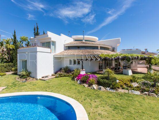 4 bedrooms villa in Los Flamingos Golf for sale | DM Properties