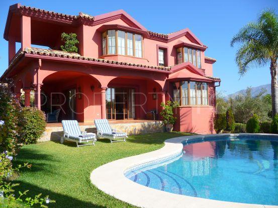 For sale 4 bedrooms villa in Guadalmina Alta, San Pedro de Alcantara | DM Properties