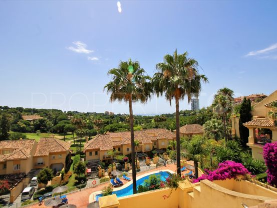 For sale town house in Rio Real Golf, Marbella East   DM Properties