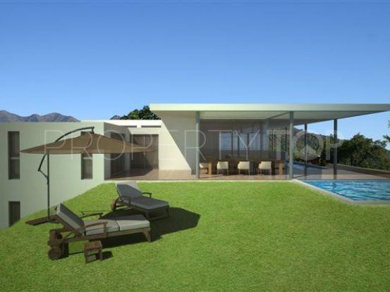 Plot for sale in La Mairena, Marbella East | DM Properties