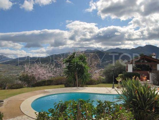 Monda villa | DM Properties