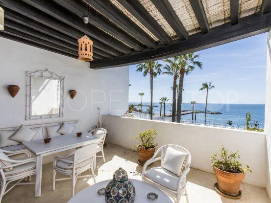 Penthouse for sale in Playas del Duque | DM Properties