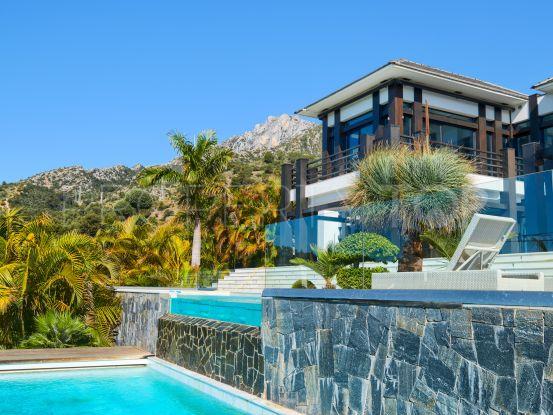 For sale villa in Cascada de Camojan with 8 bedrooms   DM Properties