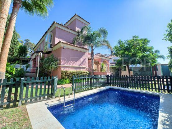 For sale semi detached villa in Lorea Playa with 6 bedrooms   DM Properties