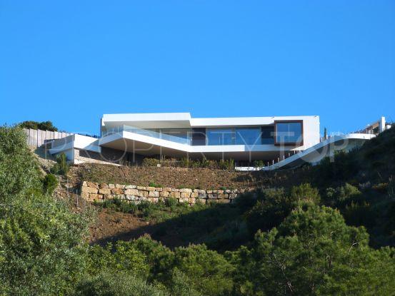 Villa in Los Altos de los Monteros for sale   DM Properties