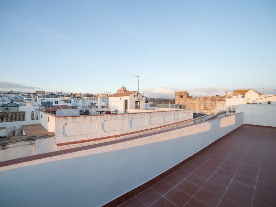 Buy 4 bedrooms semi detached house in Tarifa | DM Properties