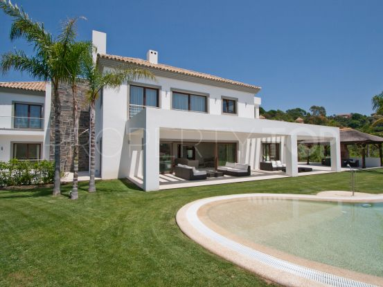 5 bedrooms La Zagaleta villa for sale | DM Properties
