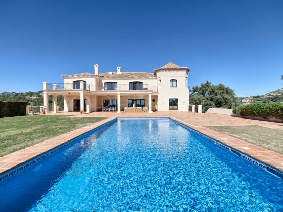 Marbella Club Golf Resort villa | DM Properties