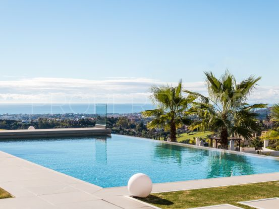 Buy villa in La Reserva de Alcuzcuz   DM Properties
