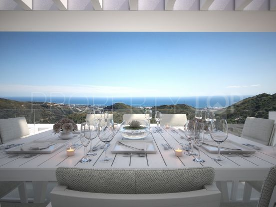 For sale apartment with 3 bedrooms in Ojen | DM Properties
