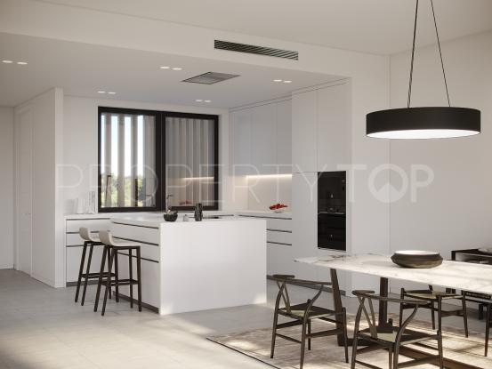 Semi detached villa with 4 bedrooms in Marbella East | DM Properties