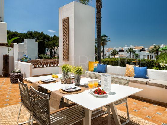 Ground floor apartment with 2 bedrooms in La Reserva de los Monteros, Marbella East   DM Properties