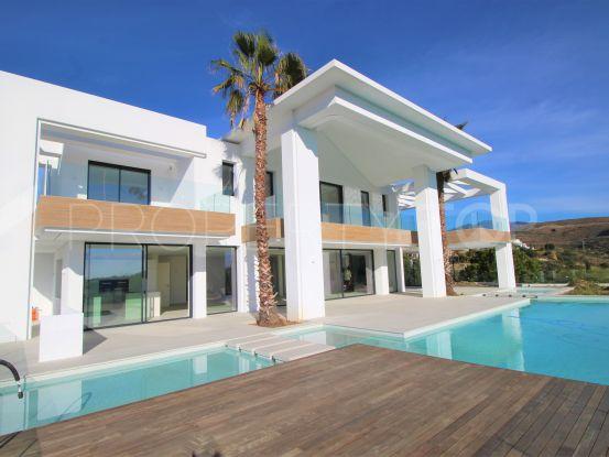 Villa in Los Flamingos Golf with 6 bedrooms | DM Properties