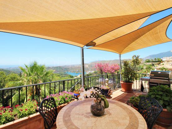 Villa with 3 bedrooms in Sierra Blanca Country Club, Istan | DM Properties
