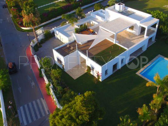 Villa for sale in Casasola with 5 bedrooms | DM Properties