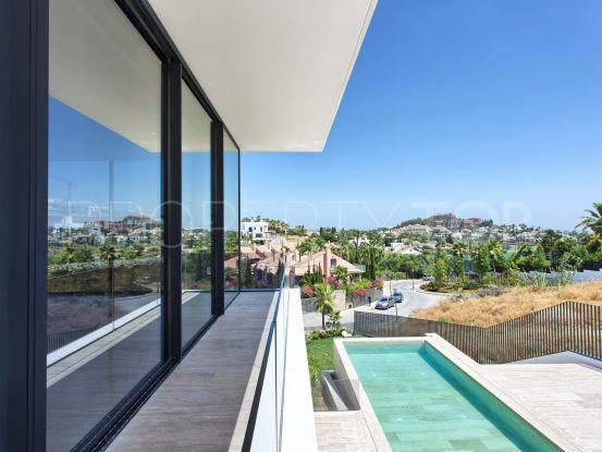 Villa en venta con 5 dormitorios en Nueva Andalucia, Marbella | DM Properties