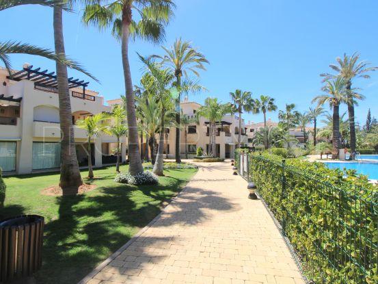 Medina de Banús ground floor apartment for sale   DM Properties