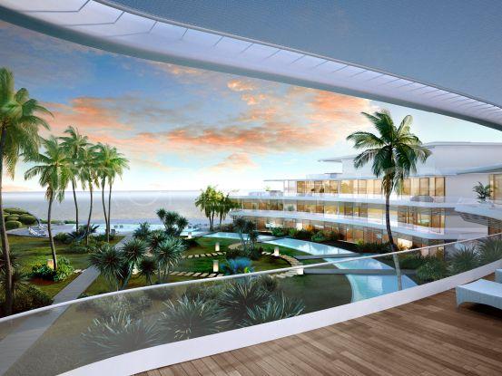 Buy apartment in Estepona Playa with 3 bedrooms | DM Properties