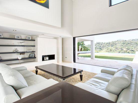 6 bedrooms Los Arqueros villa for sale   DM Properties