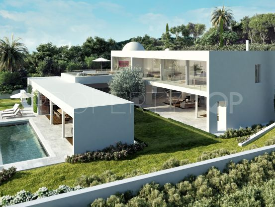 For sale villa with 4 bedrooms in Casares | DM Properties