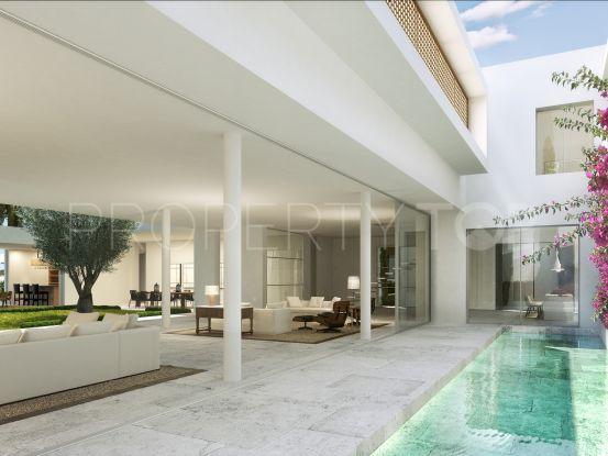 Villa en venta de 4 dormitorios en Casares   DM Properties