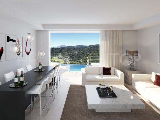 For sale villa in Los Arqueros | DM Properties