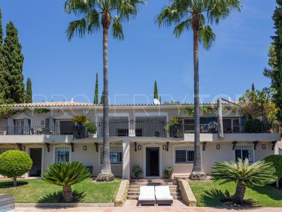 For sale villa in El Almendro   DM Properties