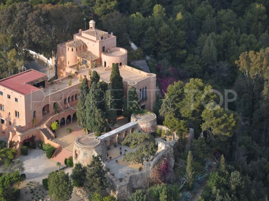 Villa for sale in Malaga with 8 bedrooms | DM Properties