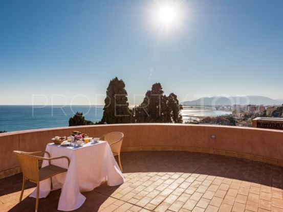 Villa for sale in Malaga with 8 bedrooms   DM Properties