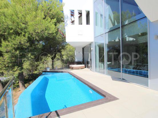 Semi detached villa for sale in Sierra Blanca with 5 bedrooms | DM Properties