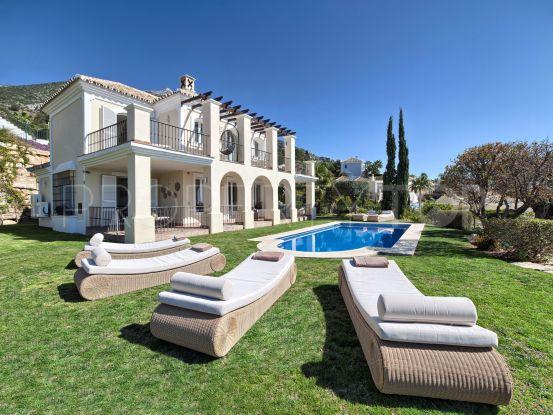 4 bedrooms Sierra Blanca Country Club villa   DM Properties