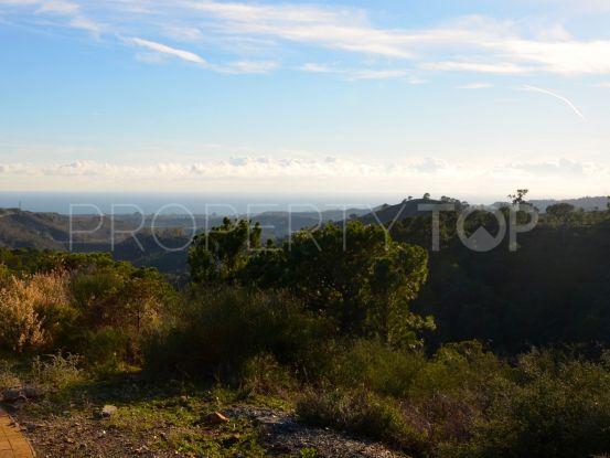 For sale plot in Marbella Club Golf Resort, Benahavis   DM Properties