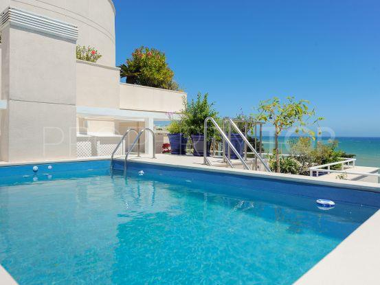 3 bedrooms duplex penthouse for sale in Los Granados Playa, Estepona   DM Properties