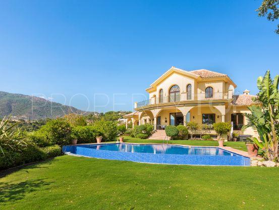 For sale 5 bedrooms villa in La Zagaleta, Benahavis | DM Properties