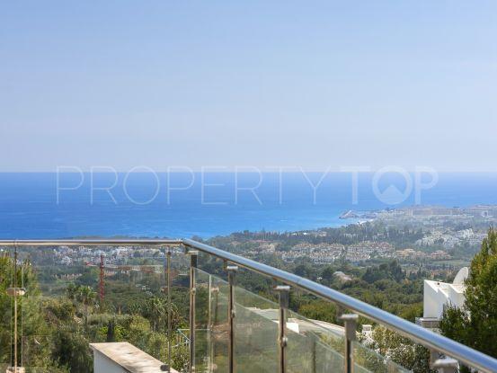 Semi detached villa in Sierra Blanca, Marbella Golden Mile | DM Properties