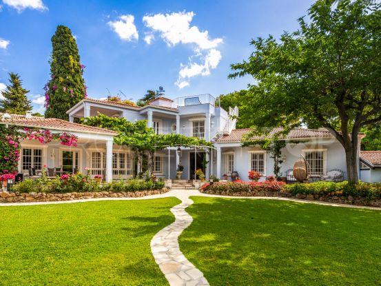 Villa in Pavona Real with 6 bedrooms   DM Properties
