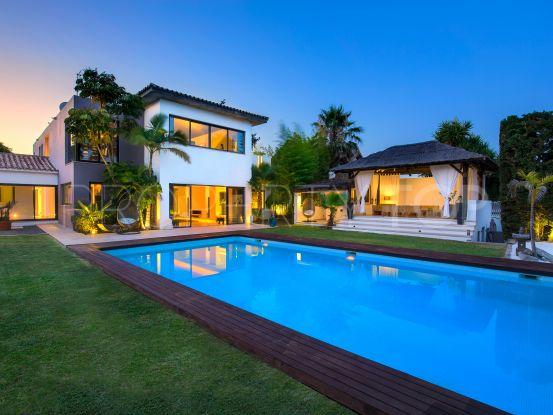 Villa for sale in New Golden Mile with 6 bedrooms | DM Properties