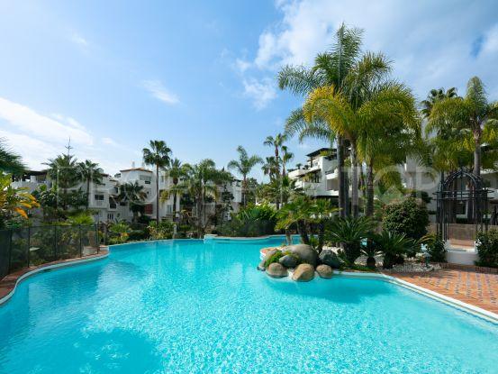 Puente Romano 3 bedrooms ground floor apartment for sale | DM Properties